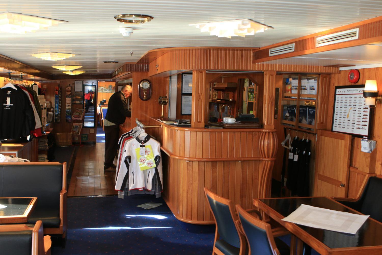 MS Lofoten Shop