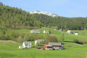 Norwegen Møre og Romsdal ©HorstReitz