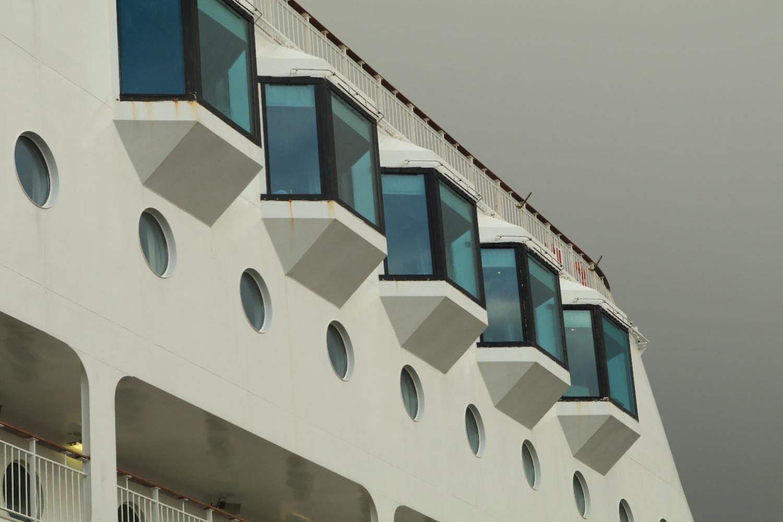 MS Midnatsol Suite 817 Beispiel für die MD Suiten Deck 8 ©Horst Reitz
