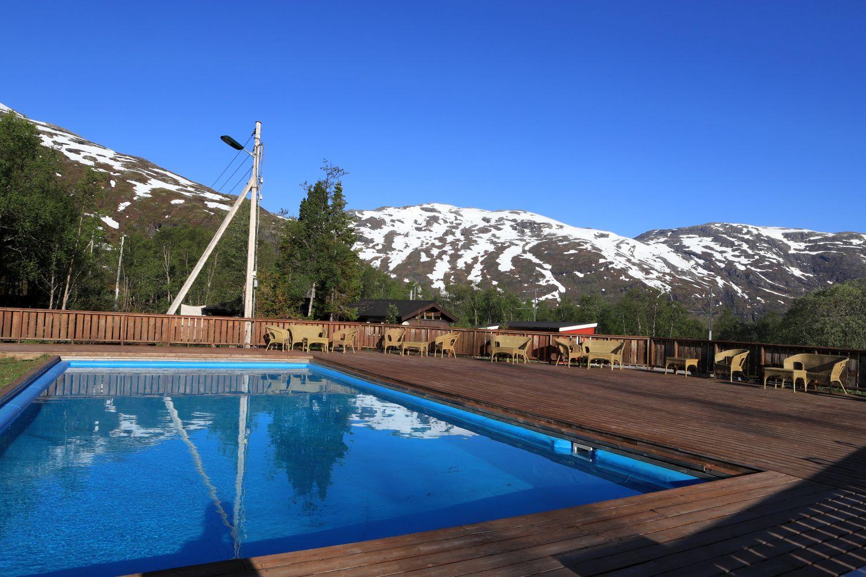 Vatnahalsen Hotel bei Myrdal H©Reitz 2018