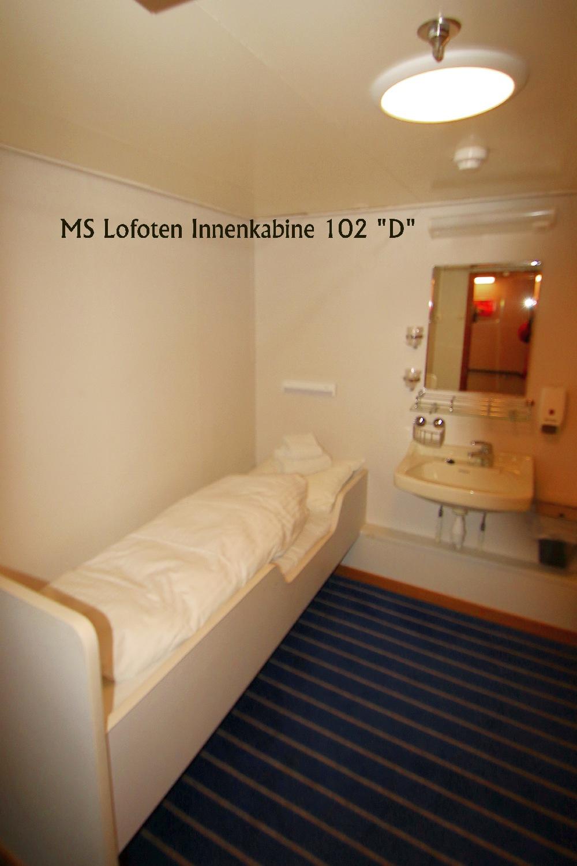 MS Lofoten Polar Innen 102  Kat.D   H.Reitz©2014